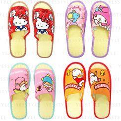 Sanrio 三丽鸥 - 拖鞋 24cm - 5 款