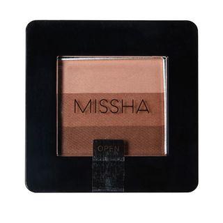 MISSHA - Triple Shadow (16 Colors)