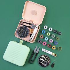 云木良品 - 纯色针线盒