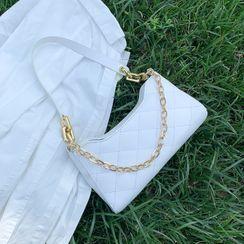 Bag Gang - Faux Leather Shoulder Bag