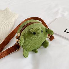 Trendy Spot - 小童海龜斜挎包