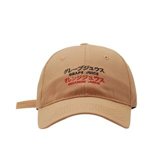 HARPY - Embroidered Baseball Cap