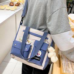 Meowi - 多用手提袋 / 挂饰 / 套装
