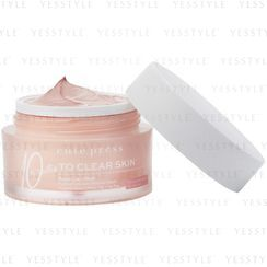 Cute Press - Ten Minutes To Clear Skin Rose Clay Mask
