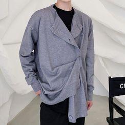 Lamow - Asymmetrical Cardigan
