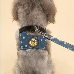 IKR - Pet Harness (various designs)