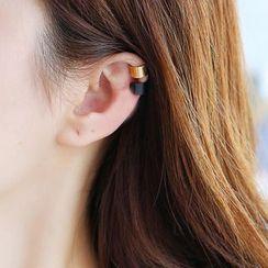 Agape - Ear Cuff