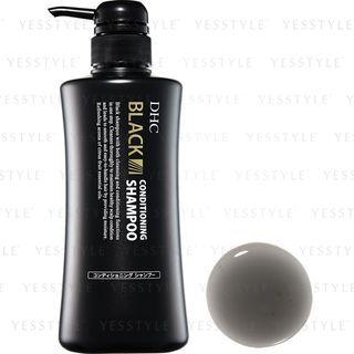 DHC - Black Conditioning Shampoo