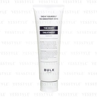 BULK HOMME - THE BODY TREATMENT