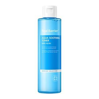 Real Barrier - Aqua Soothing Toner 200ml