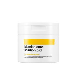 BELLAMONSTER - Blemish Care Solution Pad