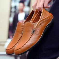 WeWolf - Genuine Leather Driving Moccasins