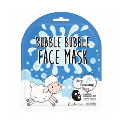 lookATME - Bubble Bubble Face Mask