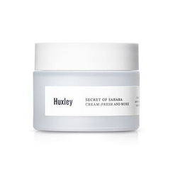 Huxley - Cream Fresh And More 50ml