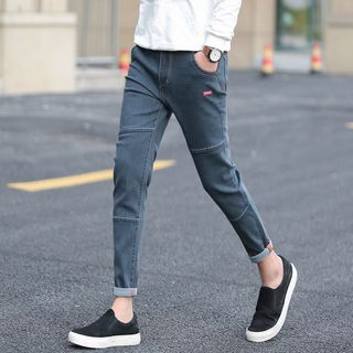 VIETTO - Tapered Jeans