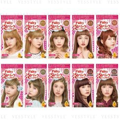 DARIYA - Palty Bubble Pack Hair Color - 10 Types
