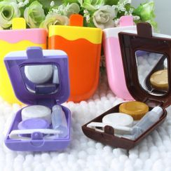 KAZZED - Popsicle Contact Lens Case