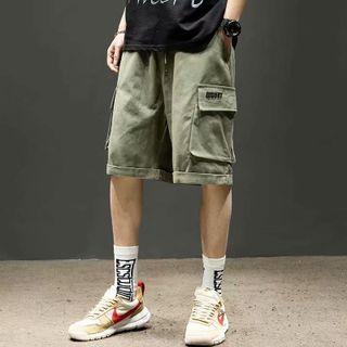 Cowpow - Cargo Shorts
