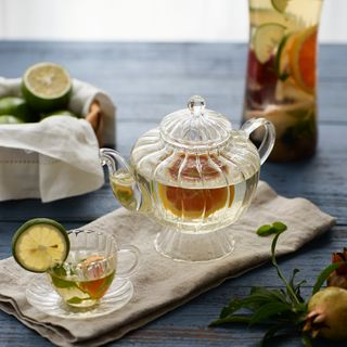 Baeps - Glass Tea Pot