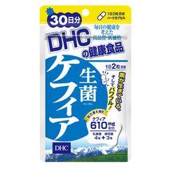 DHC Health & Supplement - Tabletas probióticas de kéfir