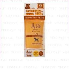 Junyaku(ジュンヤク) - Bayu Moisturizing UV Cream SPF 32