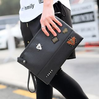 BagBuzz - Embellished Clutch