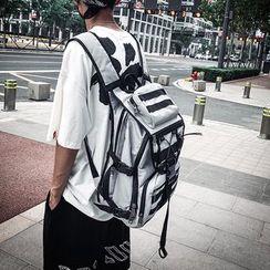 Carryme - 饰扣背包