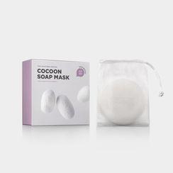 SKIN 1004 - Cocoon Soap Mask (Korea Edition)