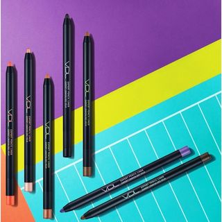 VDL - Expert Pencil Liner 2019 Summer Pop Surfer Collection - 8 Colors
