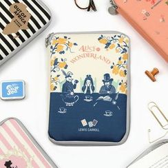 BABOSARANG - Printed Book Pouch (M)