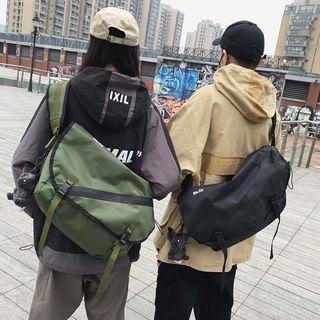 Mulgam - Nylon Shoulder Bag