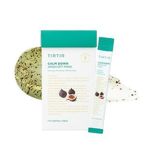 TIRTIR - Calm Down Wash-Off Mask Set