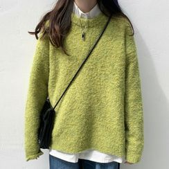 Dute - Fluffy Sweater
