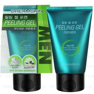 Dream Skin - Peeling Gel For Men