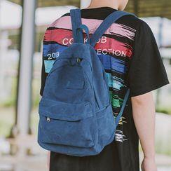 LEUCO - Zip Lightweight Backpack