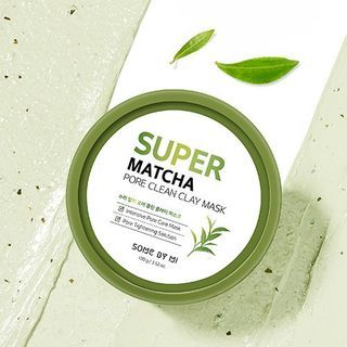 SOME BY MI - Super Matcha Pore Clean Clay