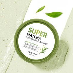 SOME BY MI - Maske Super Matcha Pore Clean Clay