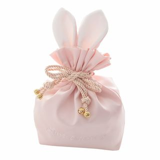 Ifish House - Rabbit Drawstring Pouch