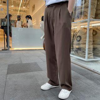 Dukakis - Straight Leg Dress Pants