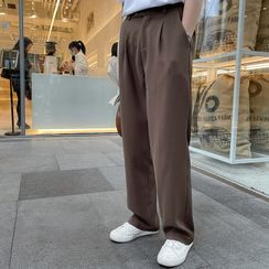 Dukakis - Straight Leg Dress Pants