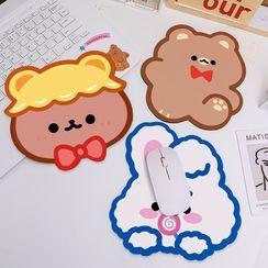 Dukson - Cartoon Print Mouse Pad