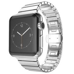 Etao - Stainless Steel Bracelet Watch Band for Apple Watch 42 mm