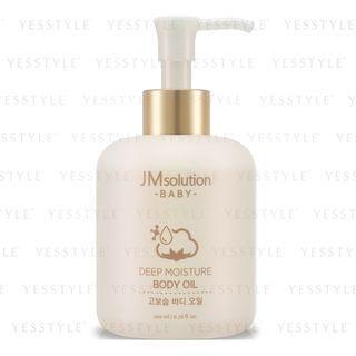 JMsolution - Baby Deep Moisture Body Oil