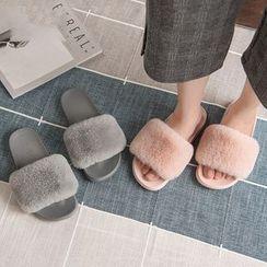 Aisifin - 情侶款家居拖鞋