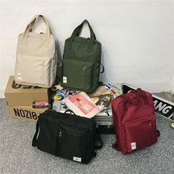 Mulgam - Nylon Backpack