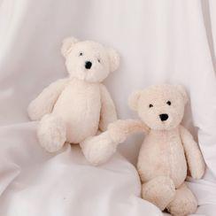 Hello minto - Chenille Bear Doll Toy