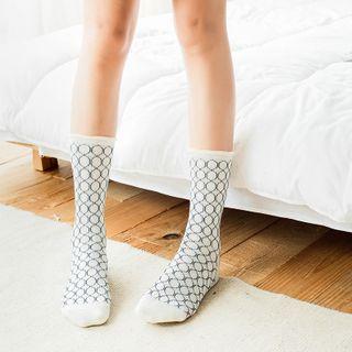 Guliga - Jacquard Socks