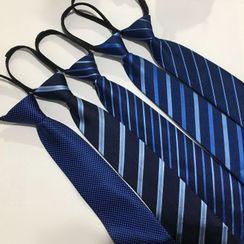 Some Boy - Pattern Neck Tie