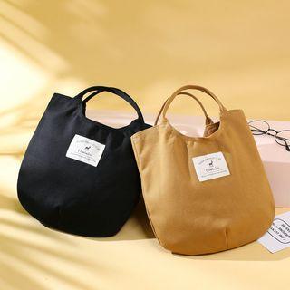 Comedear - Canvas Handbag