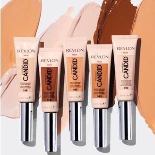Revlon - PhotoReady Candid Antioxidant Concealer